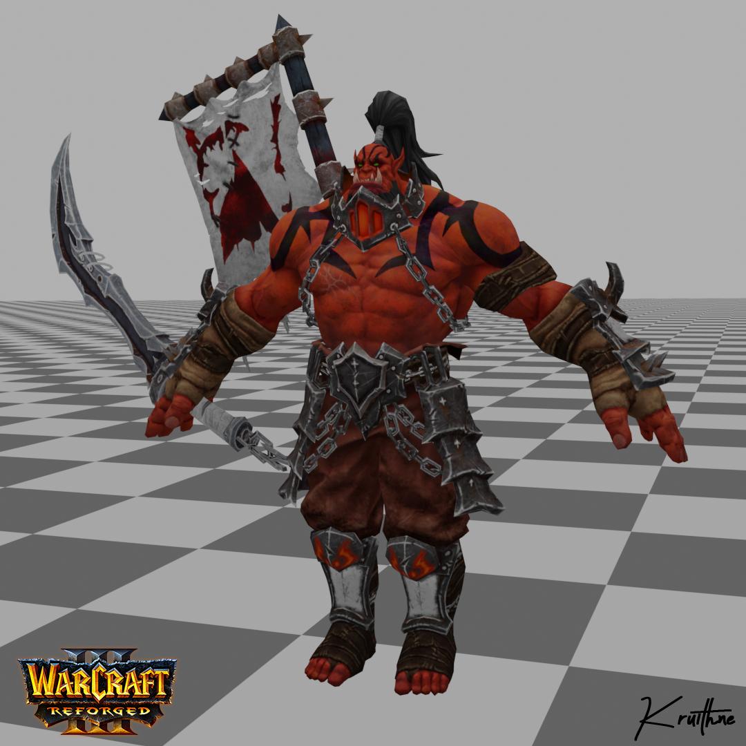 Warcraft Iii Megathread Page 47